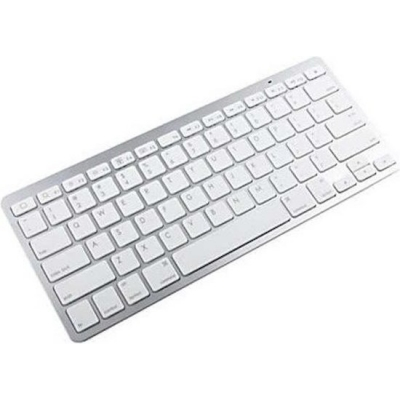 Keyboard Wireless Universeel Draadloos Bluetooth